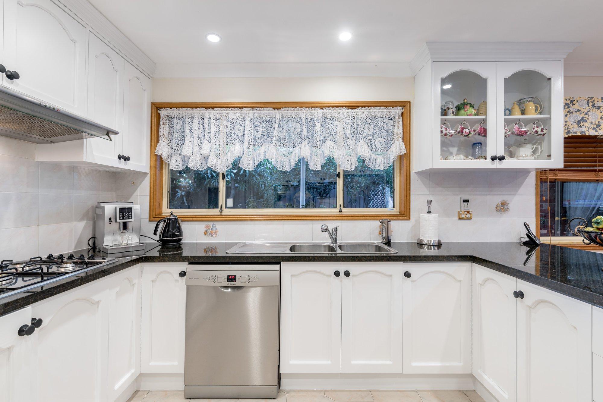 After - Perfect Kitchen Resurfacing