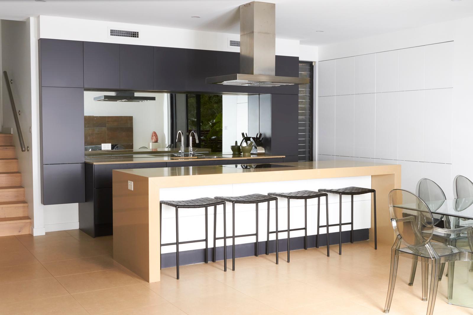 refurbished kitchen cabinets